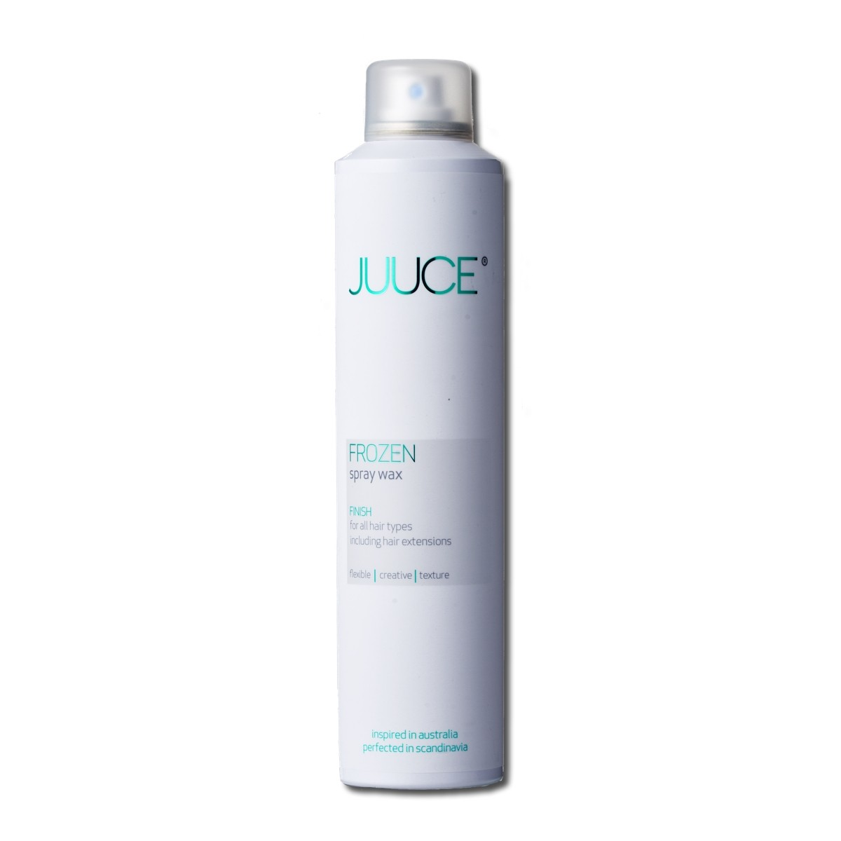 JUUCE Frozen Spray Wax 300 ml-34