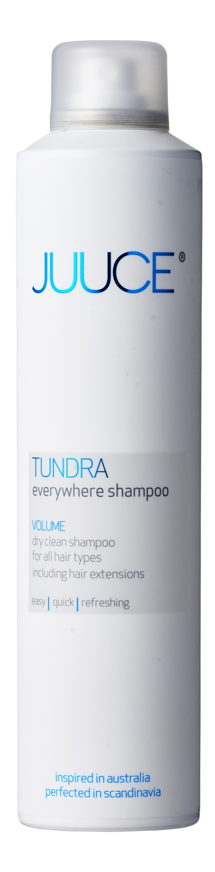 JUUCE Tundra Tørshampoo 300 ML-35