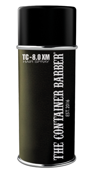 TC 8.0 XM HAIR SPRAY 200 ML-32