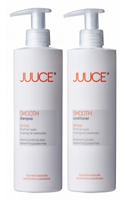BASIS PLEJE SMOOTH SHAMPOO + CONDITIONER-31