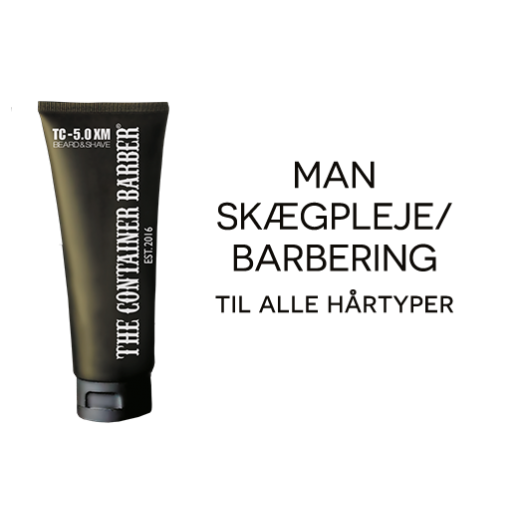 TC 5.0 XM BEARD and SHAVE 200 ML-31