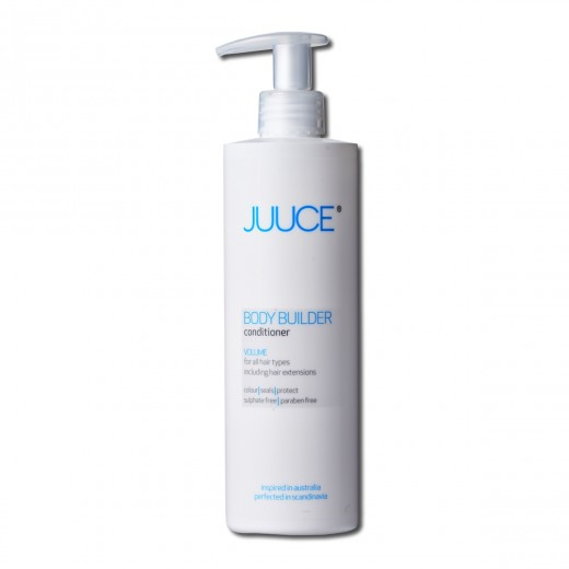 JUUCE Body Builder Conditioner 450 ml-30