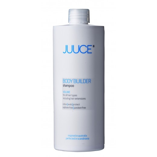 JUUCE BODY BUILDER SHAMPOO 1000 ML-31