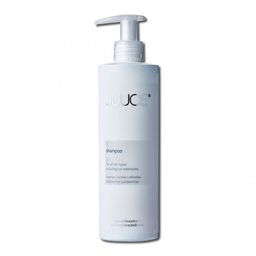 JUUCE Ice Solution Shampoo 450 ml-30