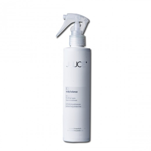 JUUCE Ice Solution Scalp Balance Leave-in 250 ml-32