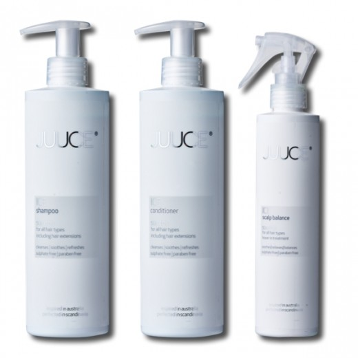 KOMBI TIL HOVEDBUNDEN / ICE SHAMPOO + CONDITIONER + SPRAY-31