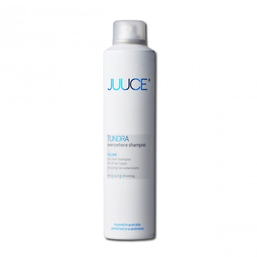 JUUCE Tundra Tørshampoo 300 ML-36