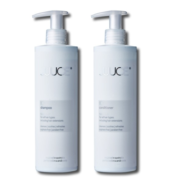 DAME TIL HOVEDBUNDEN / ICE SHAMPOO + CONDITIONER-31
