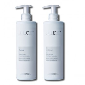 DAME TIL HOVEDBUNDEN / ICE SHAMPOO + CONDITIONER-20