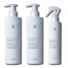 KOMBI TIL HOVEDBUNDEN / ICE SHAMPOO + CONDITIONER + SPRAY-20