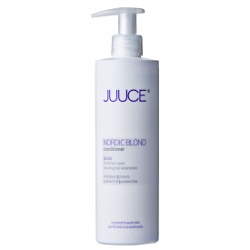 JUUCE Nordic Blond Conditioner 450 ml-20