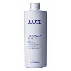 JUUCE NORDIC BLOND SHAMPOO 1000 ML-20