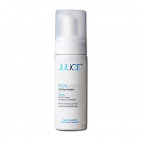 Juuce Snow styling mousse 150 ml-20