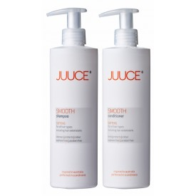 BASIS PLEJE SMOOTH SHAMPOO + CONDITIONER-20
